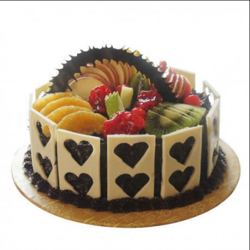 recipe: fruit birthday cake delivery [3]