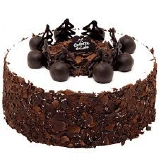 Black Forest Special cake