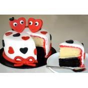 Heart-Cakes